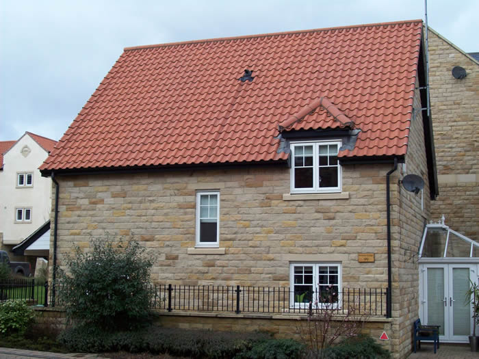 sandtoft county clay pantiles in wetherby
