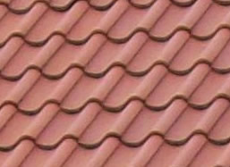 clay roof tiles in Yorkshire