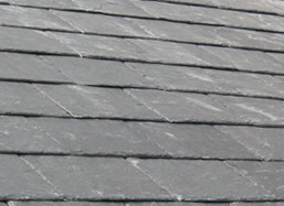 slate roof tiles in Yorkshire